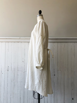 esther smock dress