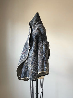 armor moving blanket cocoon coat
