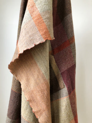 thistle hill blanket poncho
