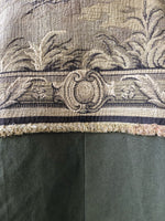 swiss army pant and tapestry cocoon