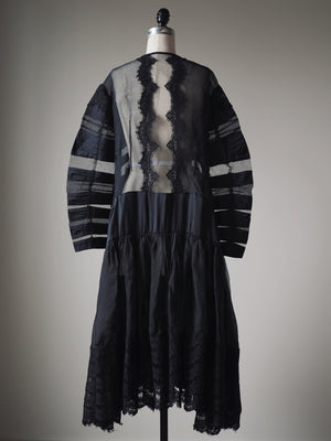 big victorian doll dress