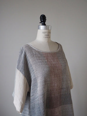 herringbone t shirt