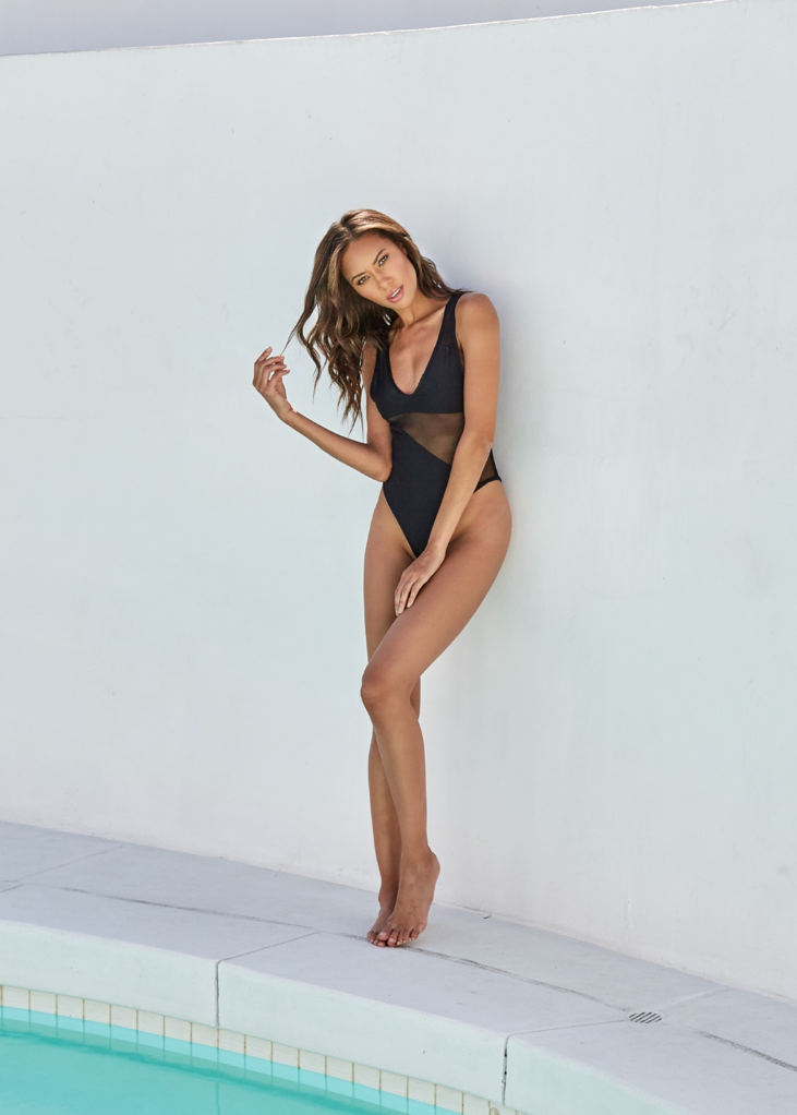Sienna One-Piece Swimsuit - lord+lady