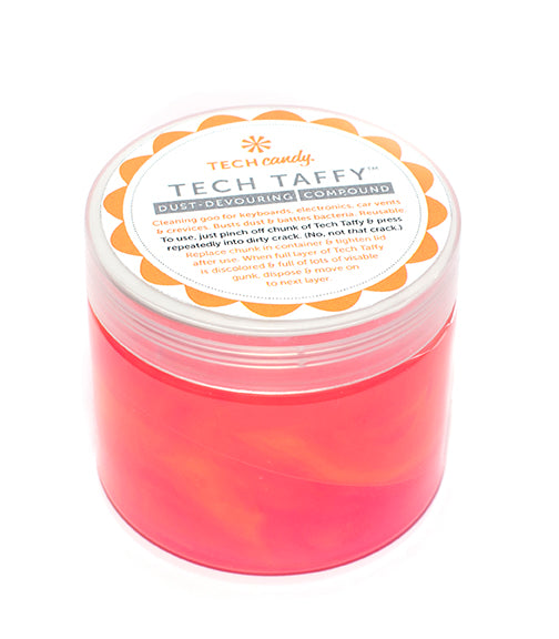 Tech Taffy Dust-Devouring Compound-Pink Ombre