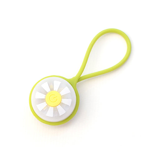 Bright Spot LED Purse Light Sunshine Lime Green