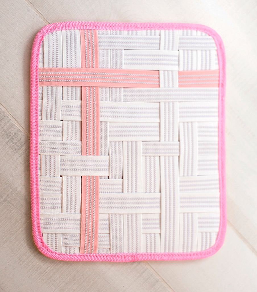 Criss Cross Caddy Organizer Jackie Oh Side 2