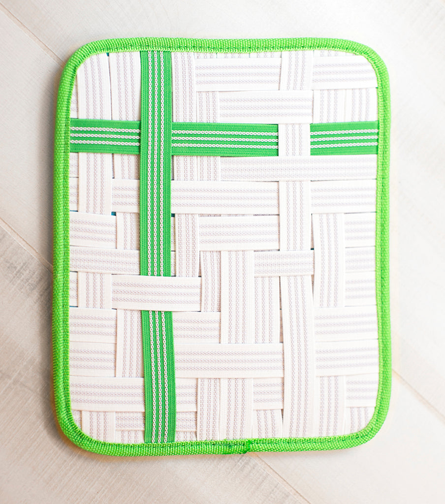 Criss Cross Caddy Organizer New Barcelona Side 2