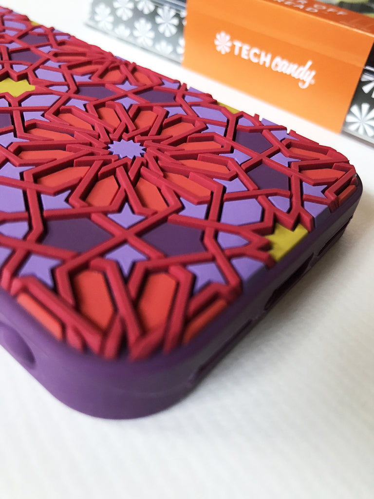 Tech Candy Kaleidoscopic Cases