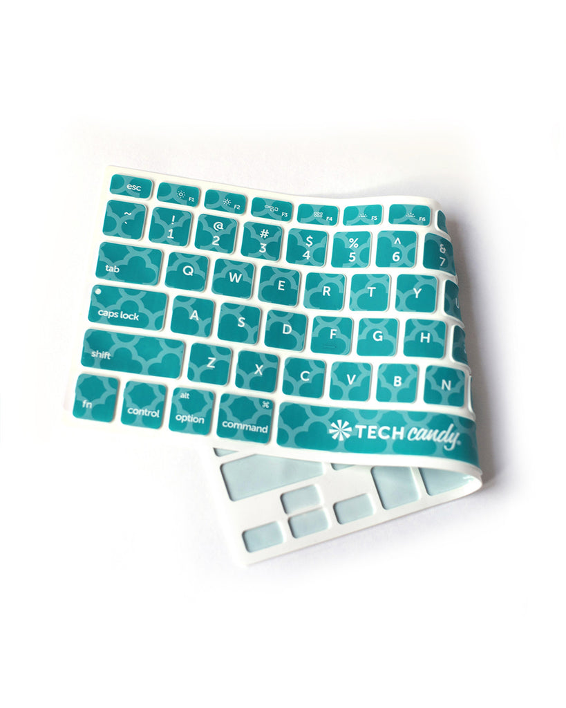Keyboard Protection Program Barcelona Keyboard Cover