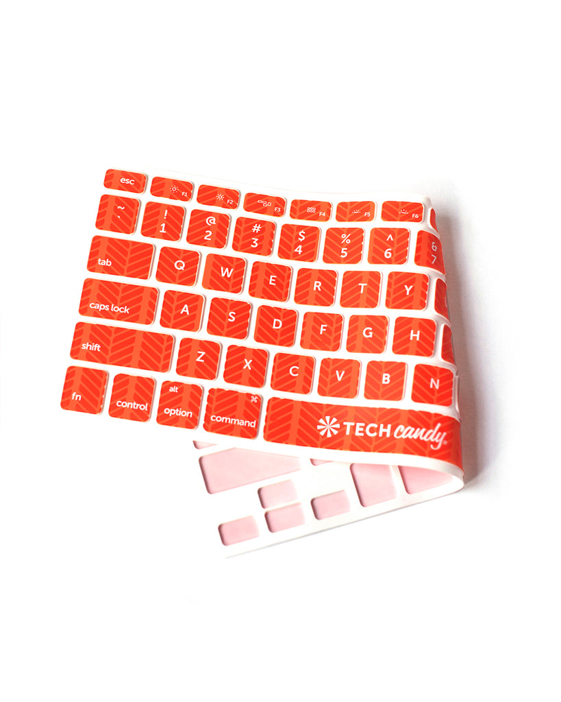 Keyboard Protection Program Keyboard Cover : Barcelona