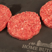 Load image into Gallery viewer, Steak Burgers