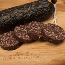 Load image into Gallery viewer, Traditional Irish Black Pudding