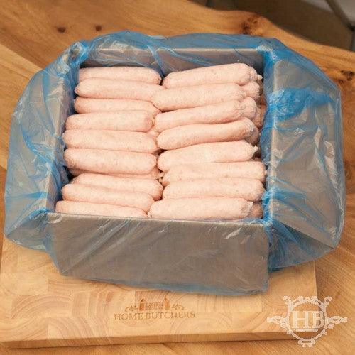 Pork Sausages - Catering Pack