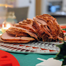 Load image into Gallery viewer, Irish Gammon Ham for Christmas