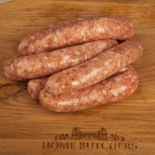 Load image into Gallery viewer, Pork and Honey Sausages