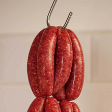 Load image into Gallery viewer, Traditional Steak Sausages