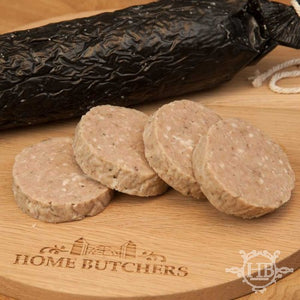 Traditional White Pudding - Whole