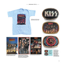 Load image into Gallery viewer, 20% OFF! KISS: The Hottest Brand In The Land + BONUS STICKER!
