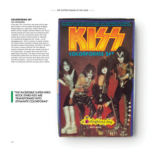 KISS: The Hottest Brand In The Land - NEW YEAR'S Sale - 20% Off!