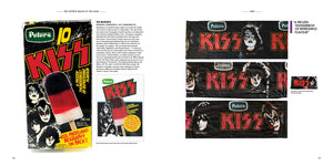 20% OFF! KISS: The Hottest Brand In The Land + BONUS STICKER!