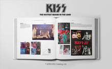 Load image into Gallery viewer, KISS: The Hottest Brand In The Land: Deluxe Edition