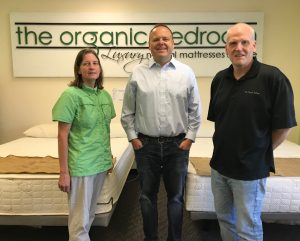 Wicked Organic Acquires The Organic Bedroom
