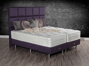 Hypnos Luxury mattresses at The Organic Bedroom