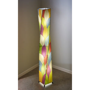 Eangee Twist Giant Lamp