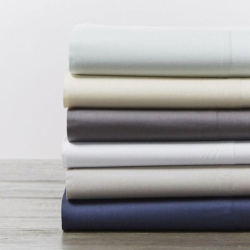 Coyuchi 300 TC Organic Sateen Sheet Set