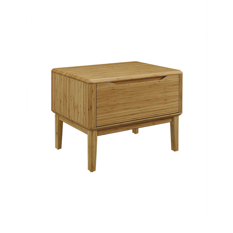 Greenington Currant Nightstand, Caramelized