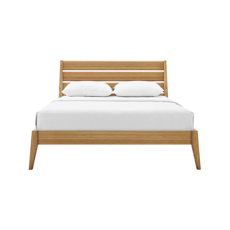 Greenington Sienna Queen Bed, Caramelized