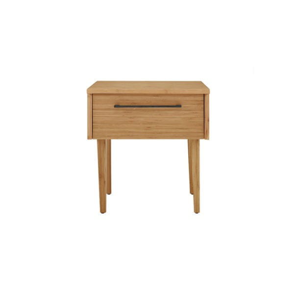 Greenington Sienna Nightstand, Caramelized