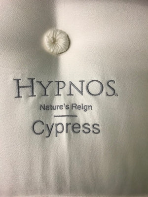 Hypnos Cypress Plush Mattress
