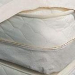 "OMI 6"" CRIB Mattress Barrier Cover - Encasement"