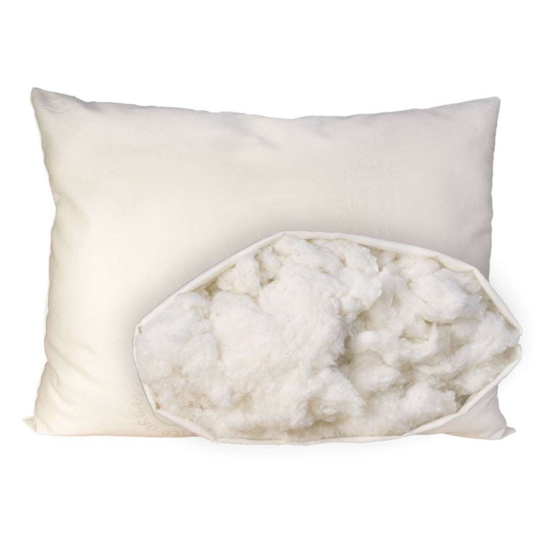 OMI Eco-Wool Pillow - Body