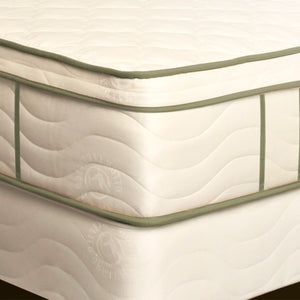 OMI DUO - Certified Organic Mattress