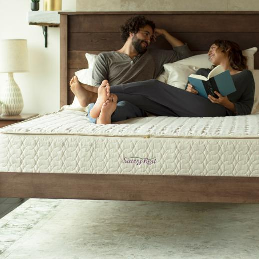 Savvy Rest Esmont Headboard Only