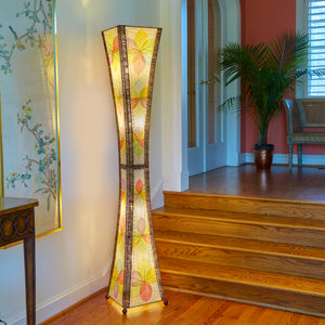 Eangee Hourglass Giant Lamp