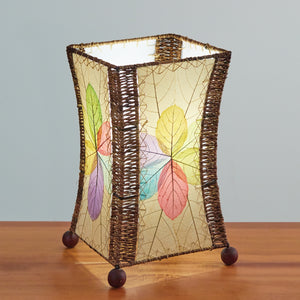 Eangee Hourglass Table Lamp