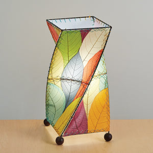Eangee Twist Table Lamp