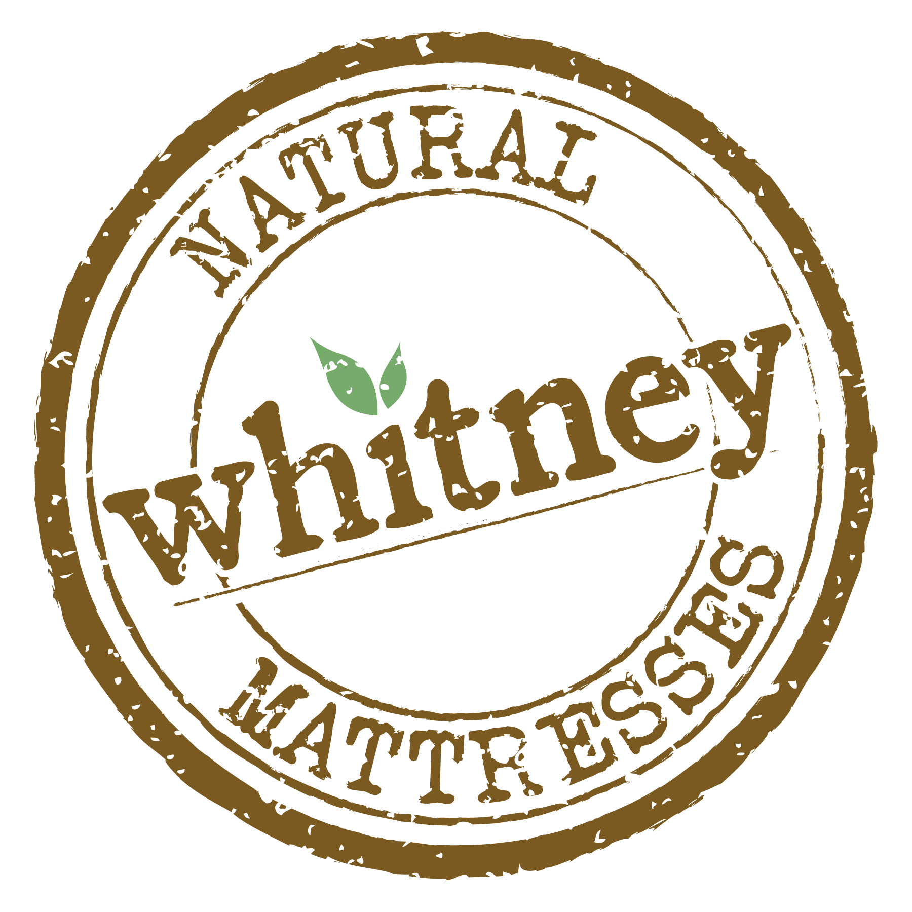 Whitney Snow - All Natural Latex Mattress with Coils