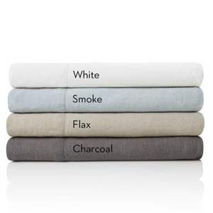 Malouf French Linen Sheet Sets