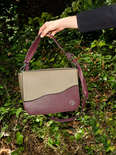 Harper - Shoulder Box Bag - FW'20.'21 Edition