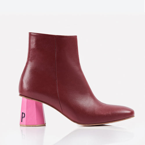 Irene ankle boots *sample sale*