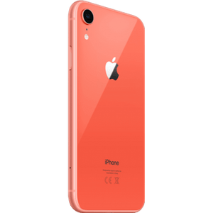 Iphone XR 128Gb Coral Libre