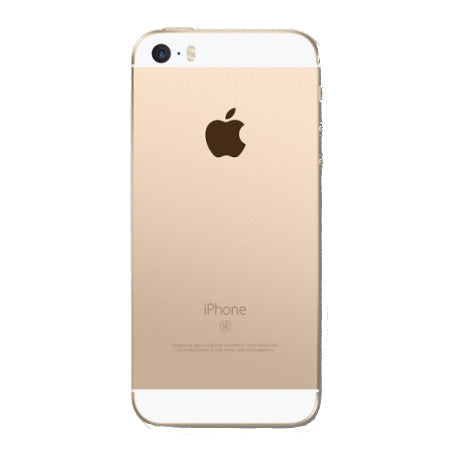 Iphone SE 16Gb Oro