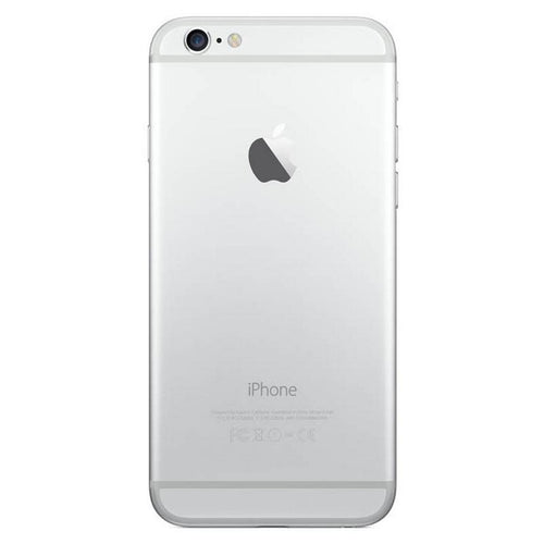 Iphone 6 64Gb Plata