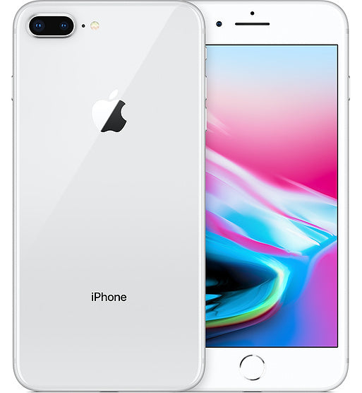 iPhone 8 Plus 256 GB - Plata - Libre