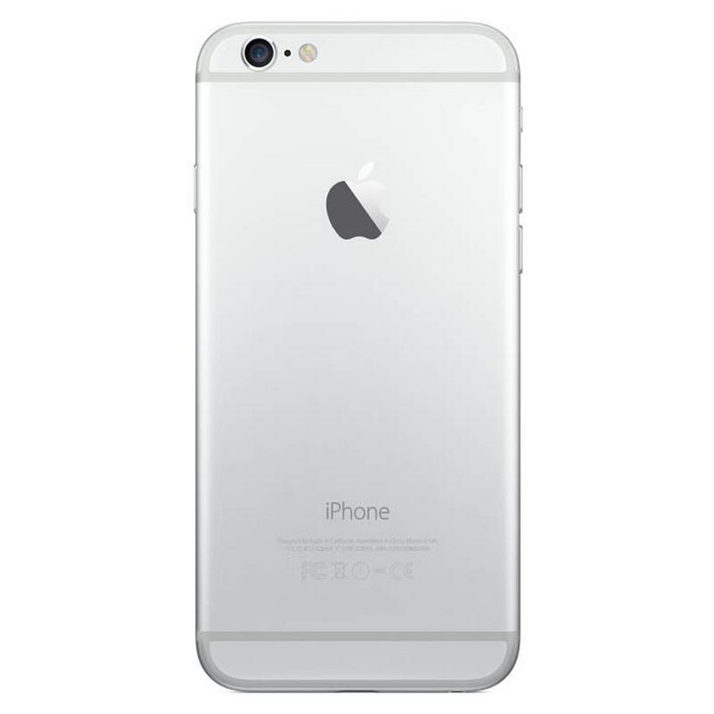 Iphone 6 32 Gb Gris