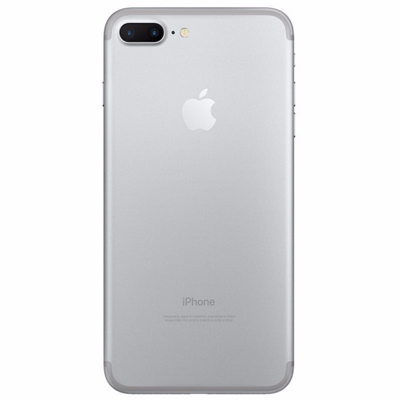 iPhone 6 Plus 32 GB - Plata - Libre